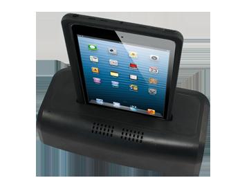 InfineaTab mini Charging Cradle