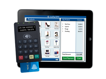 ItosPay® EMV for iPad