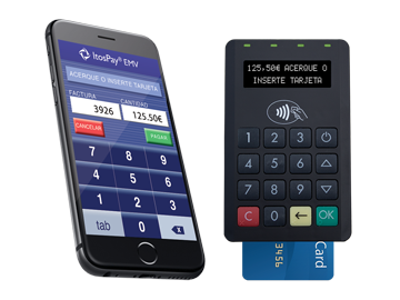 ItosPay® EMV for iOS
