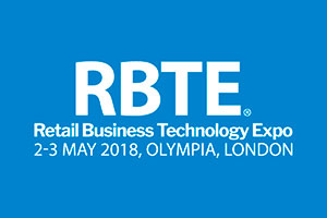 RETAIL BUSINESS TECHNOLOGY EXPO 2018