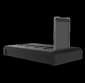 3_Base de carga múltiple para BP-500iPM4