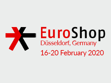 ITOS will participate at Euroshop 2020, the No. 1 retail trade fair in Europe