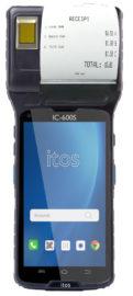 IC-600S