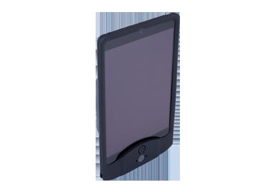 Carcasa ligera para InfineaTab Mini