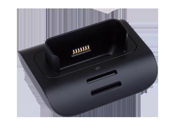 Base de carga simple para LineaPro 7 industrial