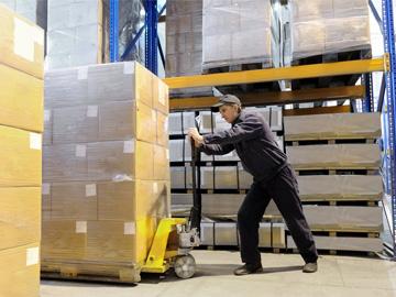 Control de inventario y gestión de stock