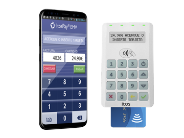 ItosPay® EMV para Android