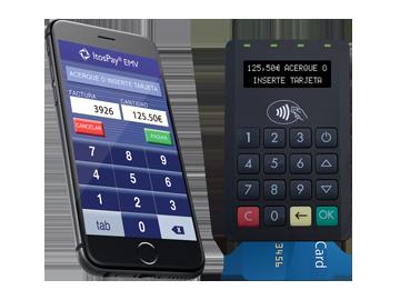 ItosPay® EMV para iOS