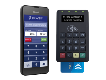 ItosPay® EMV para Windows