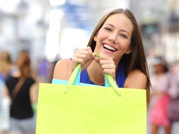 Recogida en tienda <br> compra online