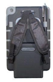 Carcasa rugerizada InfineaTab Mini