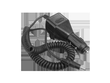 Cargador de coche para DPP-350