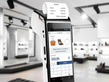 ITOS presenta en Madrid Retail Congress el nuevo Smart POS CM5, la evolución del pago para el punto de venta