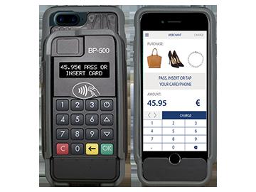 BP-500 para iPhone Plus