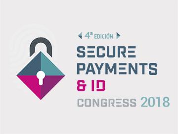 ITOS patrocinador de la 4ª edición del Secure Payments & ID Congress
