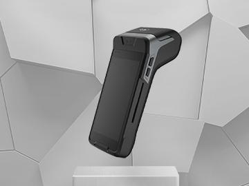 CM35, un novedoso TPV Android de diseño robusto